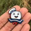 "109. ""Stay Puft"" Pin by Kevin M Wilson"