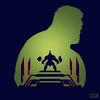 """The Incredible Hulk"" by Khoa Ho"