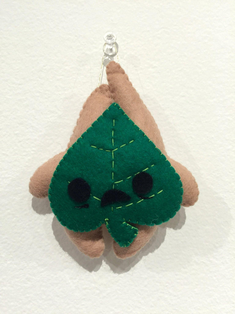 """Korok"" #4 by Michelle Coffee - Hero Complex Gallery  - 1"