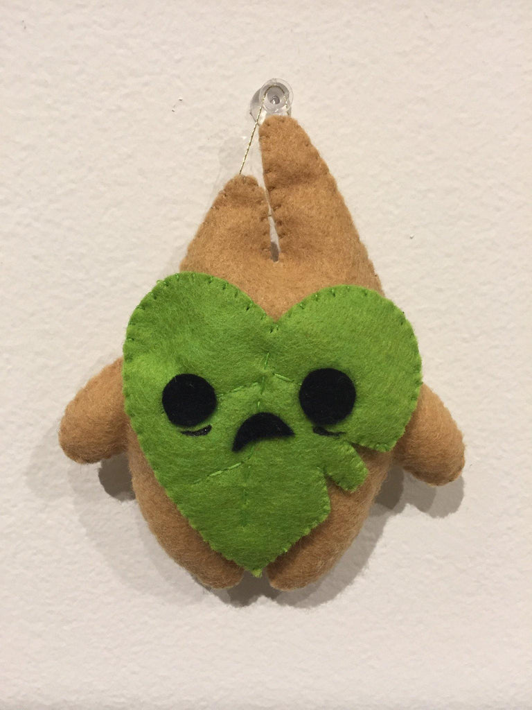 """Korok"" #5 by Michelle Coffee - Hero Complex Gallery  - 1"