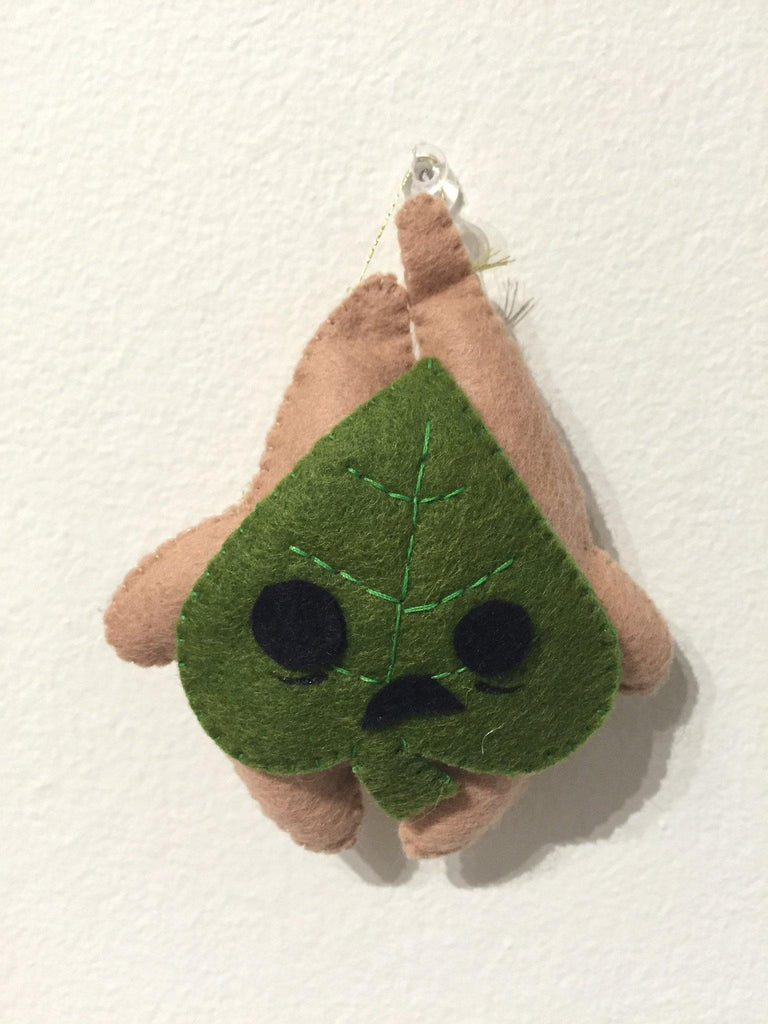 """Korok"" #8 by Michelle Coffee"