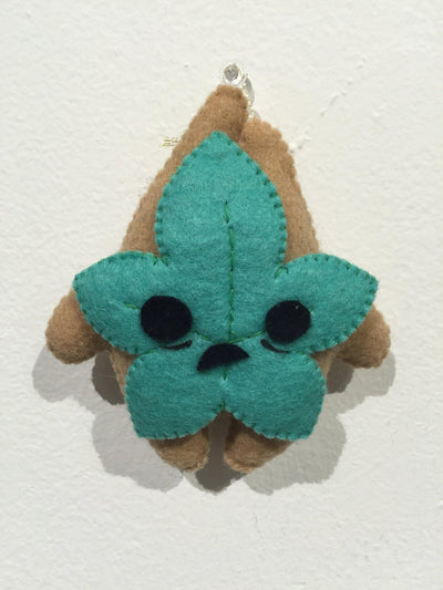 """Korok"" #9 by Michelle Coffee - Hero Complex Gallery  - 1"