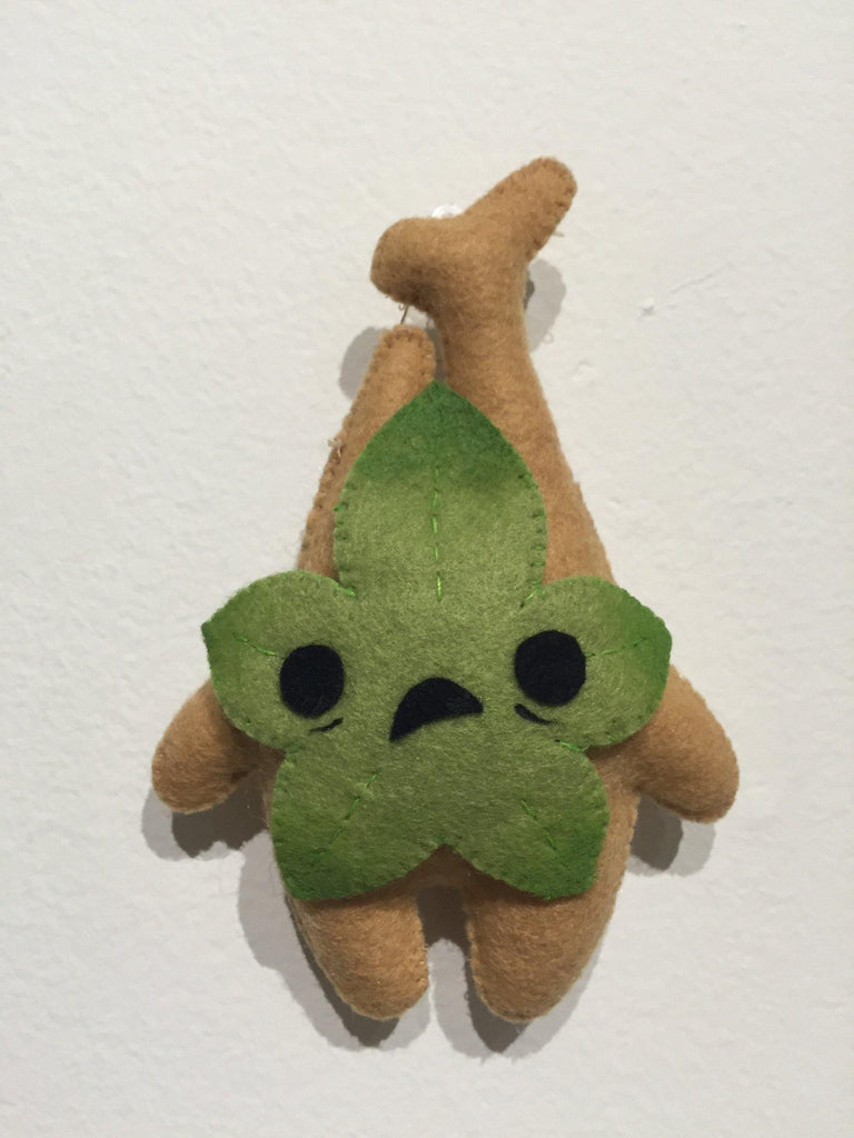 """Korok"" #10 by Michelle Coffee - Hero Complex Gallery  - 1"
