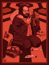 "Genius at Work: ""Kubrick"" by Phillip Ellering - Hero Complex Gallery"