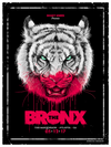 """The Bronx - The Masquerade"" by Luke Preece"