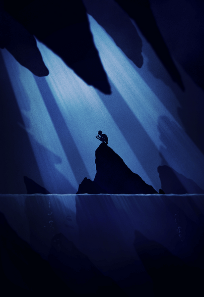 """My Precious"" by Marko Manev - Hero Complex Gallery"