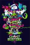 """The Real Ghostbusters"" by Mainger"