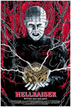"""Hellraiser"" by Mark W. Richards"