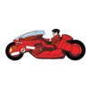 "150. ""Akira Bike"" Pin by Marko Manev"