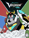 """Voltron: Legendary Defender of the Universe"" by Matthew Johnson - Hero Complex Gallery"