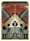 "5 of Spades: ""seventeen"" by Max Wesoloski - Hero Complex Gallery"