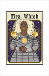 """Mrs. Which"" by Meagan Hyland"