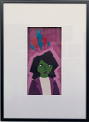 """She-Hulk"" by Meghan Stratman"