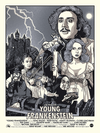 """Young Frankenstein"" by New Flesh"