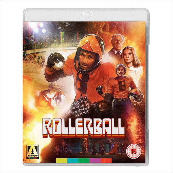 """Rollerball"" Large by Paul Shipper - Hero Complex Gallery  - 3"
