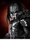 "Hunters: ""Predator"" by Mark Reihill - Hero Complex Gallery"