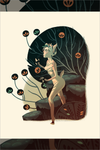"""Faun"" by Glen Brogan"