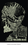 """Anatomy of the Dead"" by Sharm Murugiah - Hero Complex Gallery"