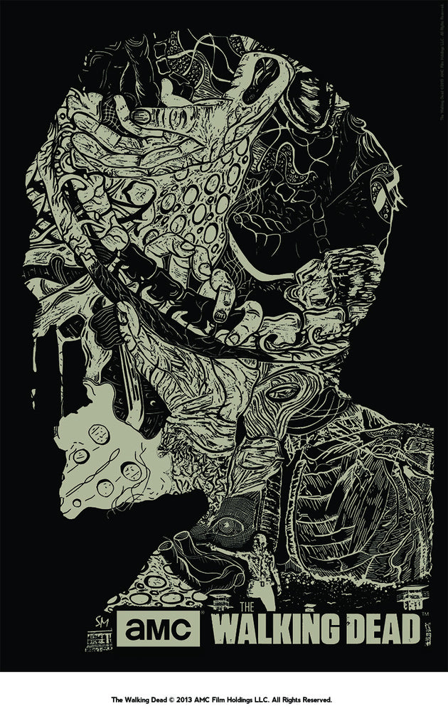 """Anatomy of the Dead"" by Sharm Murugiah"
