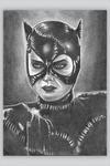 """Catwoman"" by Casey Callender"