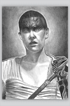 """Furiosa"" by Casey Callender"