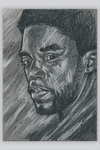"""Black Panther"" by Neil Davies"