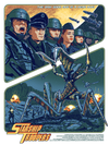 """Starship Troopers"" by Timothy Anderson"