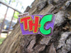 "264. ""Enjoy THC"" Pin by Wazhappinin"