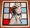 """Sweet Jane"" Framed - by Tim Oliveira $90.00 - Hero Complex Gallery"