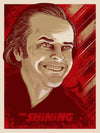 """The Shining"" by Matthew Johnson - Hero Complex Gallery"