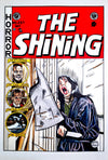 """The Shining No. 237"" Original by Brian Crabaugh - Hero Complex Gallery"
