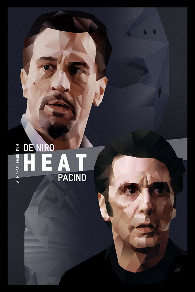 """Heat"" by Thibault Guével - Hero Complex Gallery"