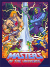 """Masters of the Universe"" by Timothy Anderson"