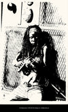 """Michonne"" by Tim Bradstreet - Hero Complex Gallery"