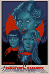 """Daughters of Darkness"" by Vance Kelly - Hero Complex Gallery"