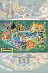 """BlizzardWorld"" Large Variant (Signed by Dev Team) by Glen Brogan"