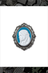 "028. ""Legendary Ladies: Daenerys"" Pin by Blue Ruin"