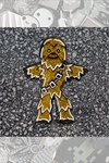 "290. ""Wookie Cookie"" Pin by BB-CRE.8"