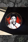 "084. ""Lady Snowblood"" Pin by Craig Drake"