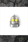 "652. ""The Iron Giant"" Pin by Little Shop of Pins"
