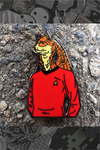 "285. ""Expendable Jar Jar"" Pin by BB-CRE.8"