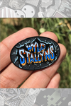 "106. ""WYLD STALLYNS"" Pin by Kevin M Wilson / Ape Meets Girl"