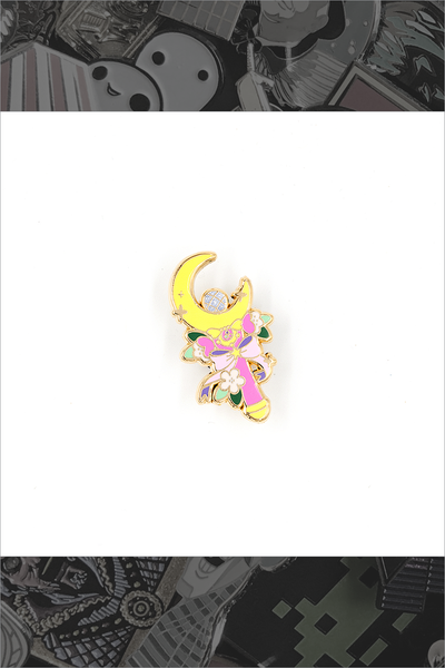 "118. ""Sailor Moon"" Pin by Little Shop of Pins"