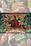 """Last Action Hero"" by Matt Ryan Tobin"
