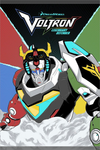 """Voltron: Legendary Defender of the Universe"" by Matthew Johnson"