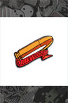 "185. ""Bullet Dodged"" Pin by Nerdpins"