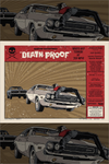 """Death Proof"" by New Flesh"