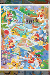 """30 Years of Mario"" by Orioto"