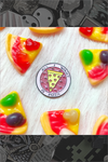 "202. ""All I Want is Pizza"" Pin by Paper Moon Collective"