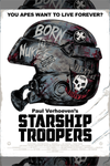 """Starship Troopers"" by Rhys Cooper - Hero Complex Gallery"